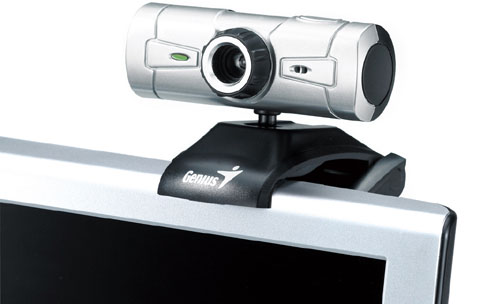 Драйвера для Веб-камеры Genius Eye 312