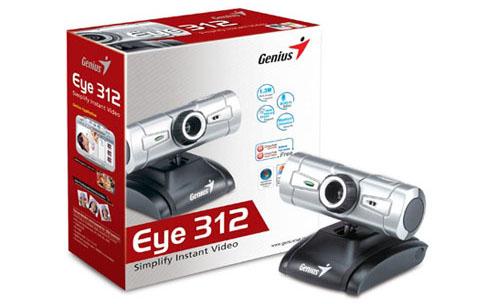 Download Driver Web Camera Genius Eye 312 V1.1