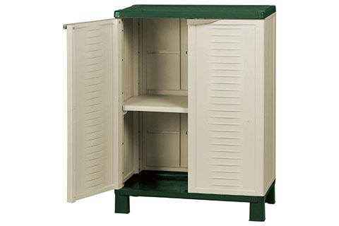 Outdoor Storage Cabinets Plastic